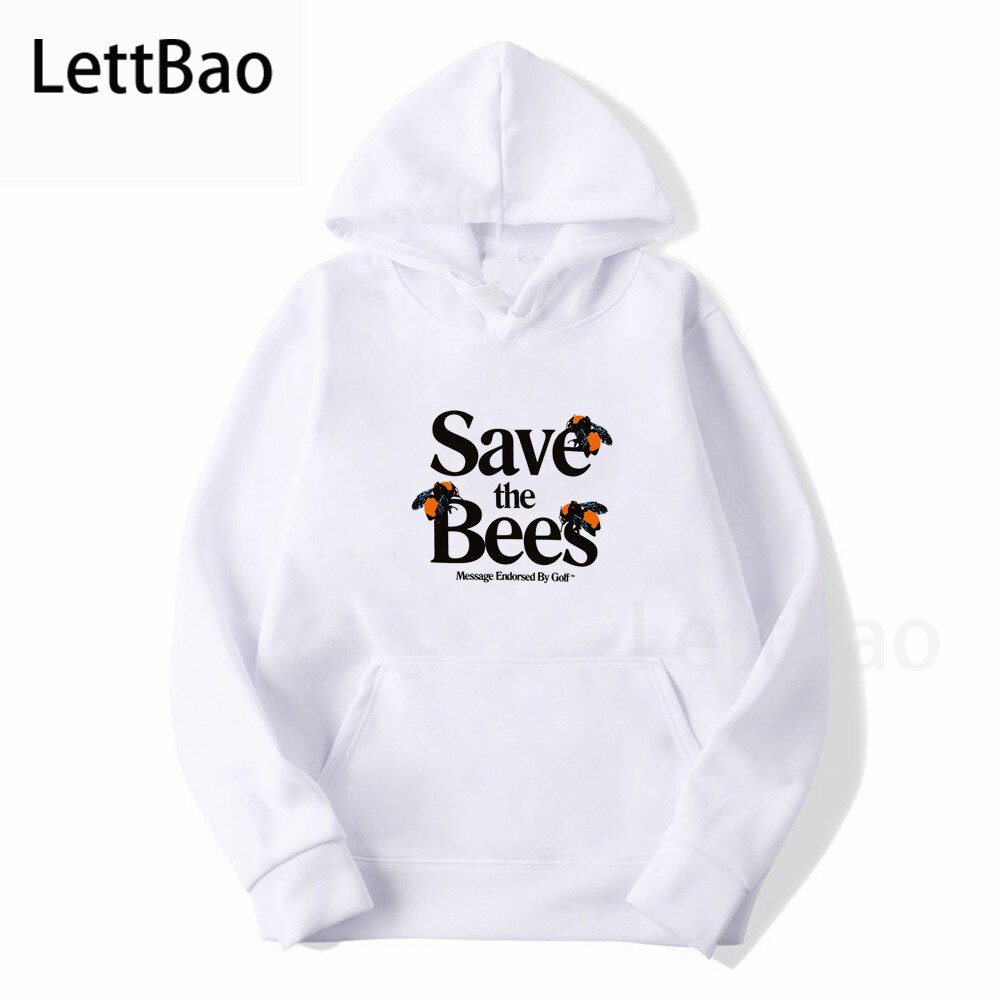 Save The Bees Tyler The Creator Hoodie